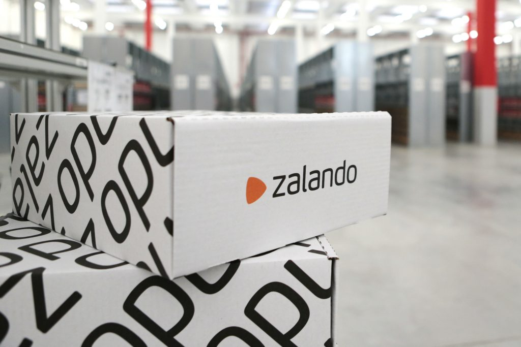 Amazon Wholesale Blog - Zolando
